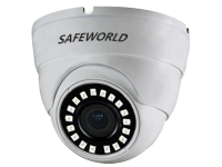 CAMERA SAFEWORLD ZOOM 4X CA-105ZSA 2.0M FULL HD 1080P